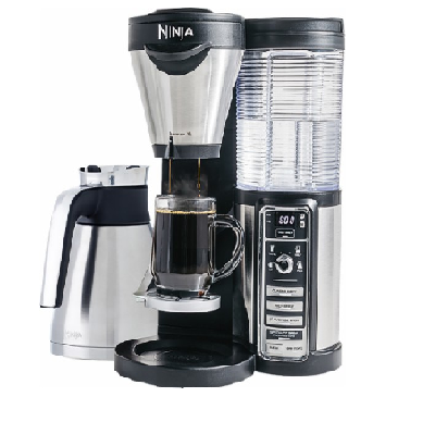 Ninja Coffee Maker Warranty : Ninja - Coffee Bar Brewer with Thermal Carafe - Pumpkindeals