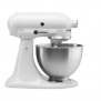 KitchenAid K45SSWH –  Classic Series 4.5 Quart Tilt-Head Stand Mixer