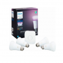 LED Starter Kit – Philips Hue White and Color Ambiance A19
